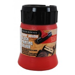Daler Rowney Water Soluble Block Printing Colour 250ml