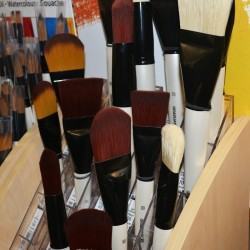 Daler Rowney Graduate XL Brushes