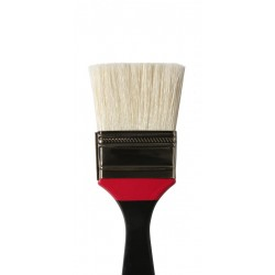 Daler Rowney Georgian Oil brushes