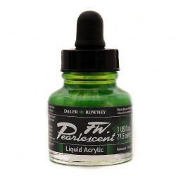 Daler Rowney FW Pearlescent Acrylic Ink 29.5ml